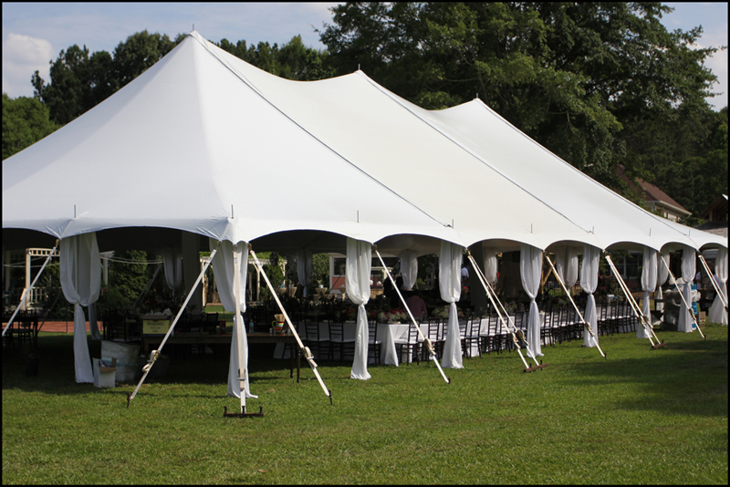 Stretch Tents For Hire East London South Africa